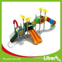 China Popular Park Used Outdoor Playground, Kids Outdoor Playground Slides